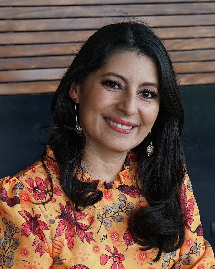 Claudia Rodas