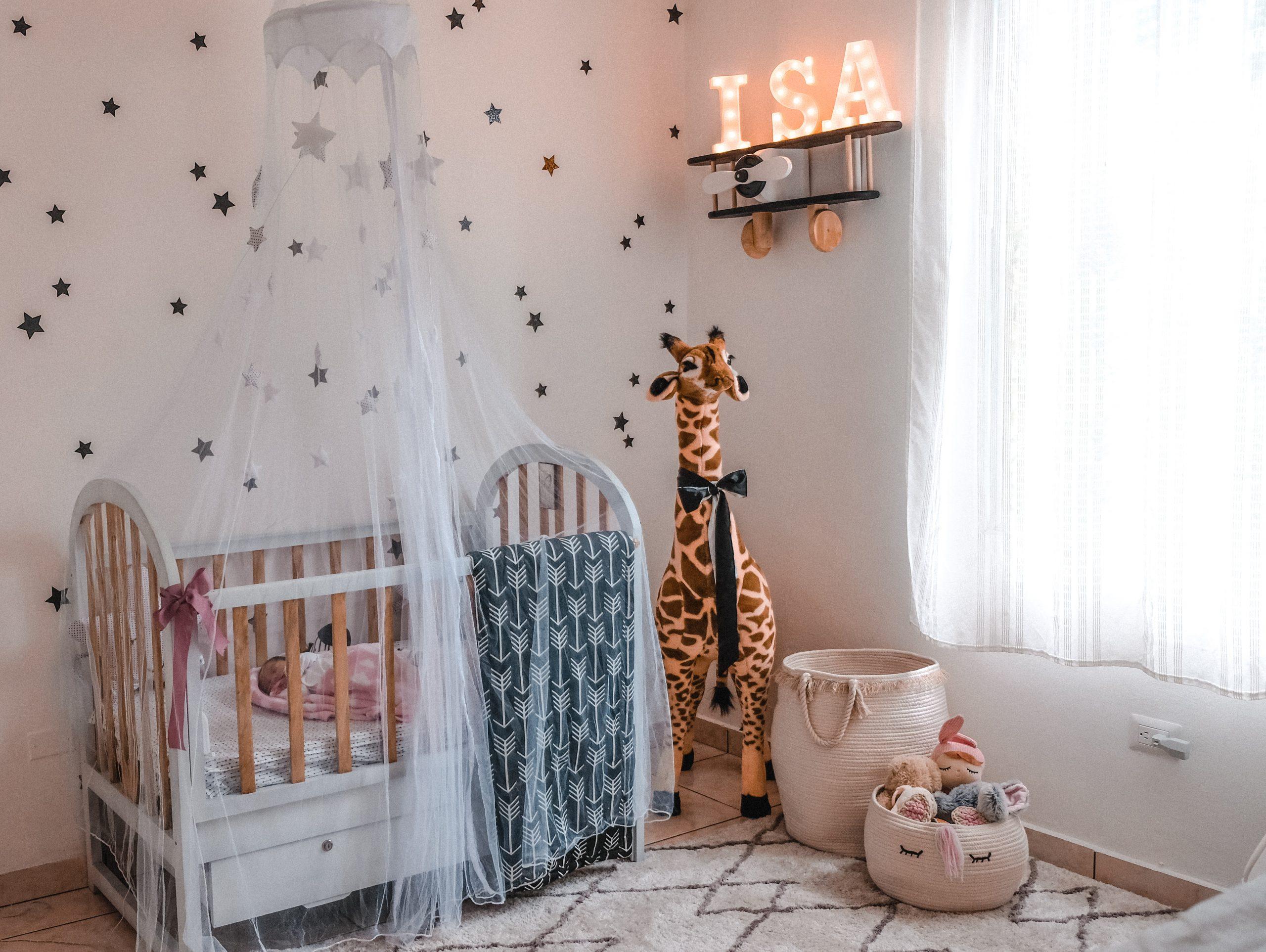 Baby Home Decor